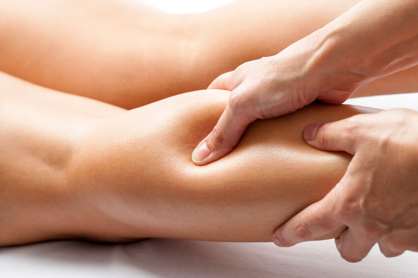 About Sports Massage in Fleet Hampshire