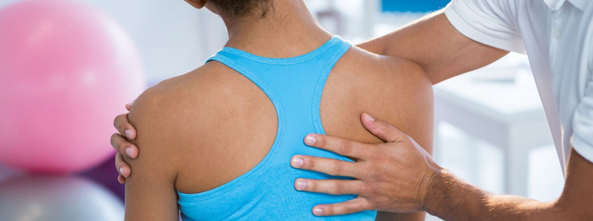 Physiotherapy can help diagnose the problem, educate, and treat.