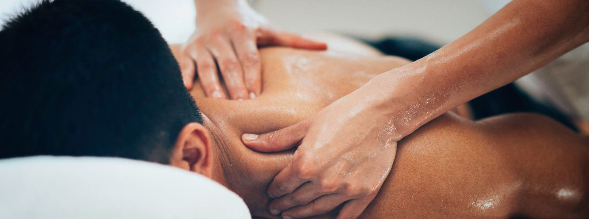 Massage can help restore flexibility and range of motion as well as increase overall wellness.