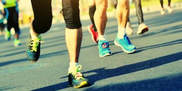 Reasons why you get running injuries