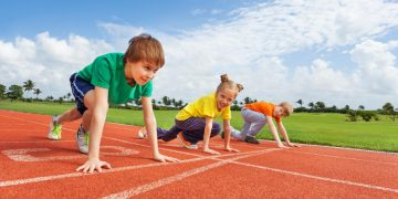 Unfitness Epidemic in kids